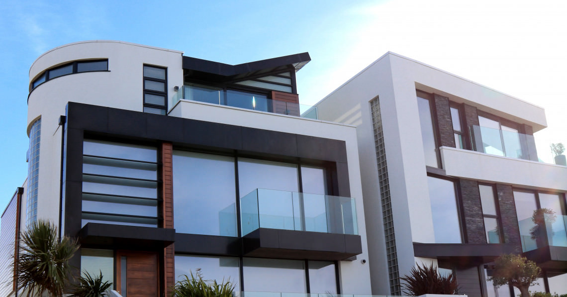 Is a modern house really your best choice? | Pirnar