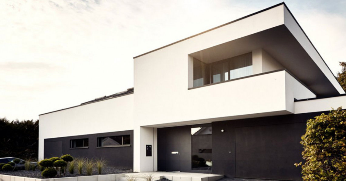 Prefabricated houses are becoming a new global trend | Pirnar