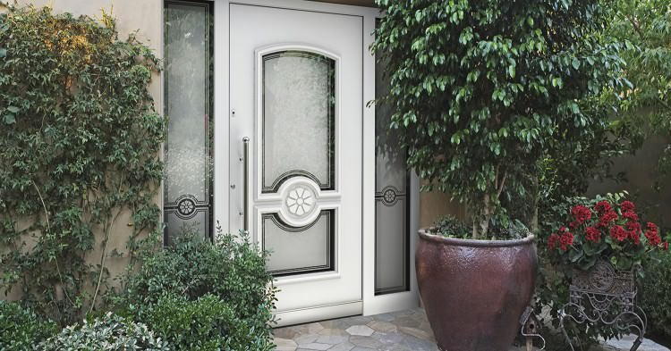 7 things to consider when buying new front doors