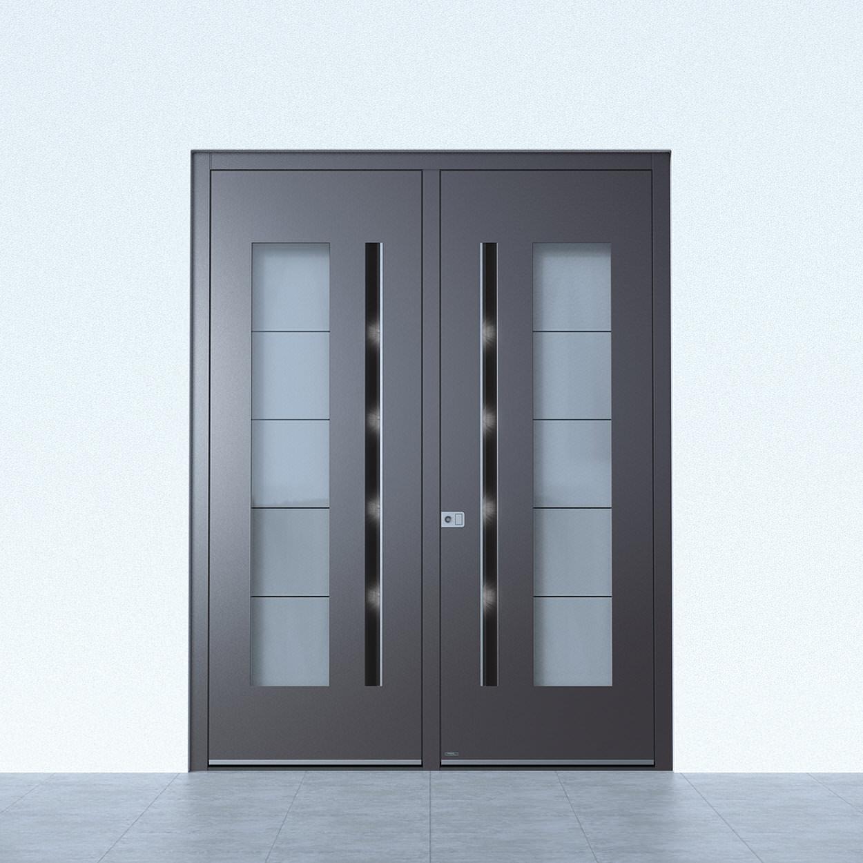Modern Entrance Doors Innovative Tailor Made Doors Pirnar