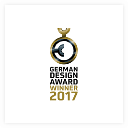 German Design Awards Winner 2017
