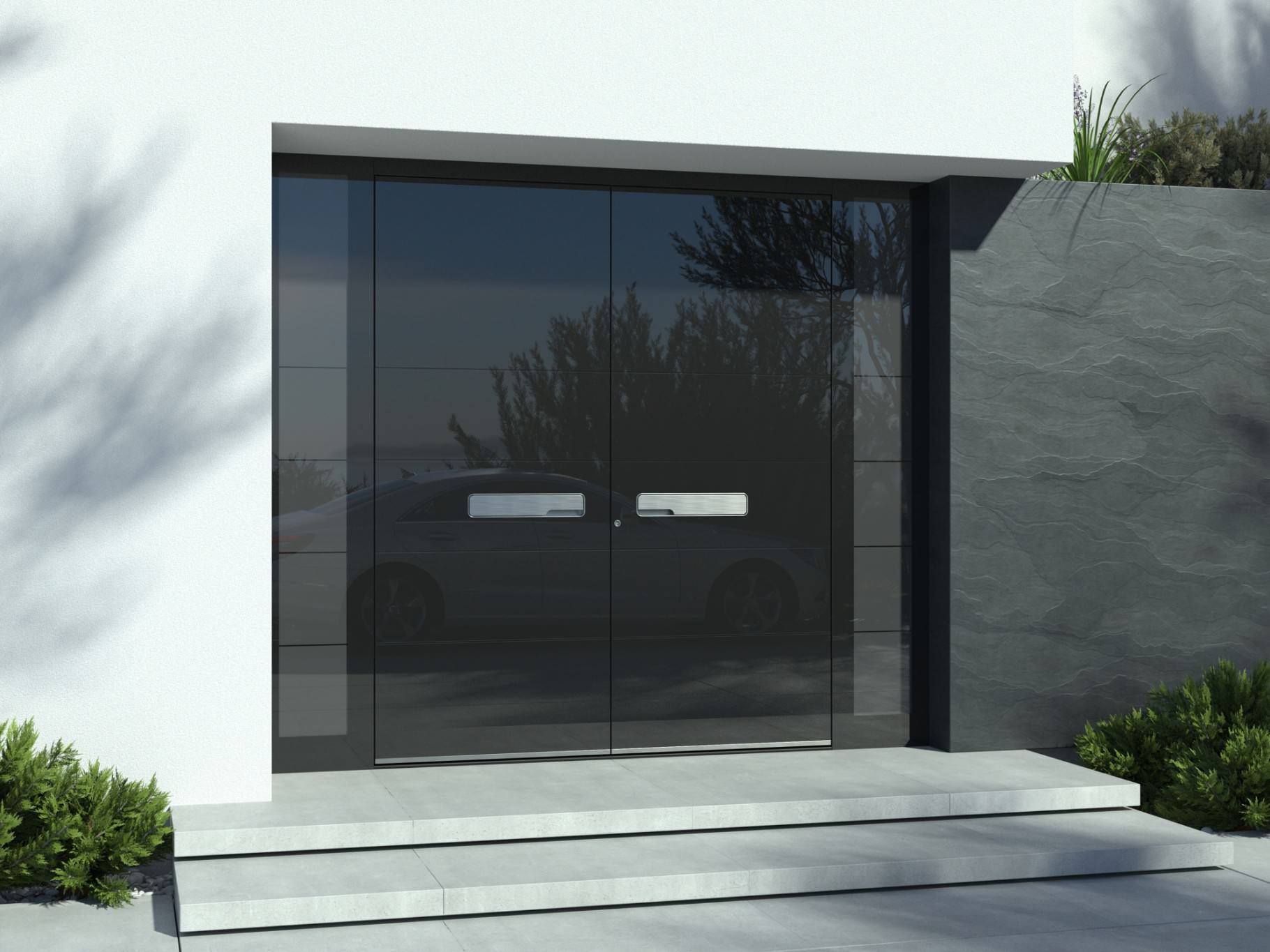 Ultimum Pure Entrance Doors Pirnar